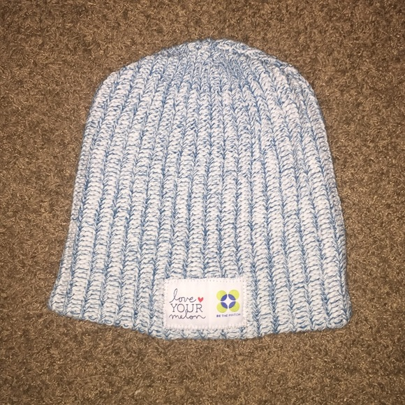 e69476566d87a Love Your Melon Accessories - Love Your Melon    Be The Match Beanie